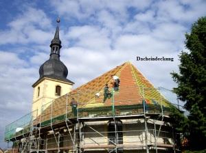 2009 Dacheindeckung