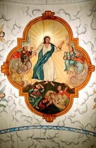 2010 Verklärung Jesu