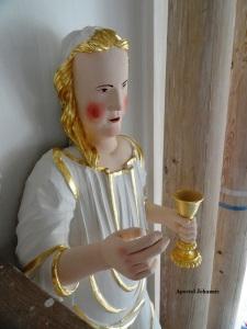 2012 Apostel Johannis