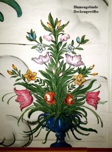 2012 Blumengebinde