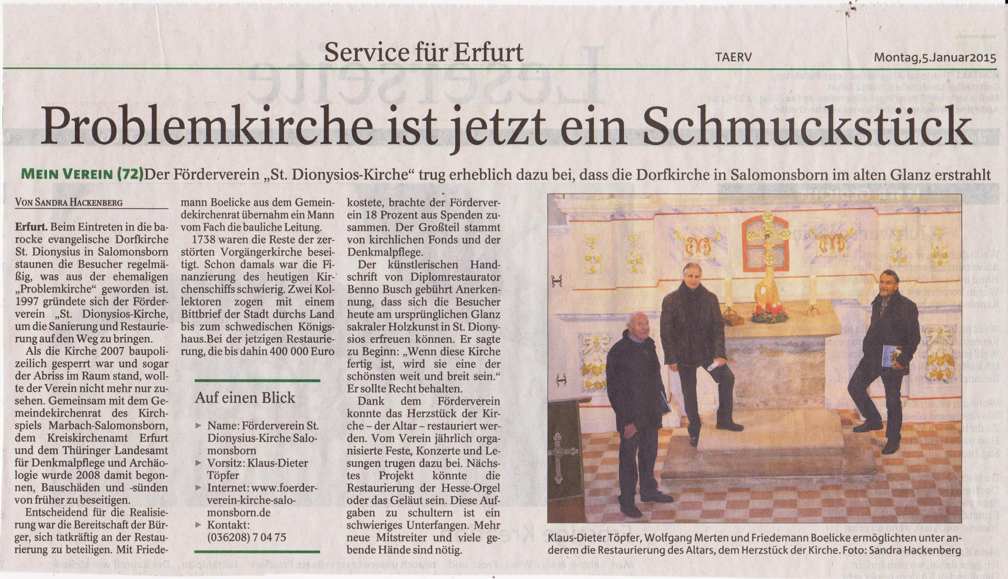 Problemkirche 001