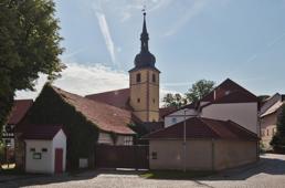 St. Dionysius-Kirche Salomonsborn